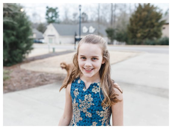 Daddy Daughter Dance2018